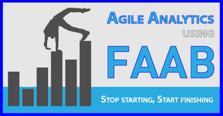 Agile Analytics Usins FAAB