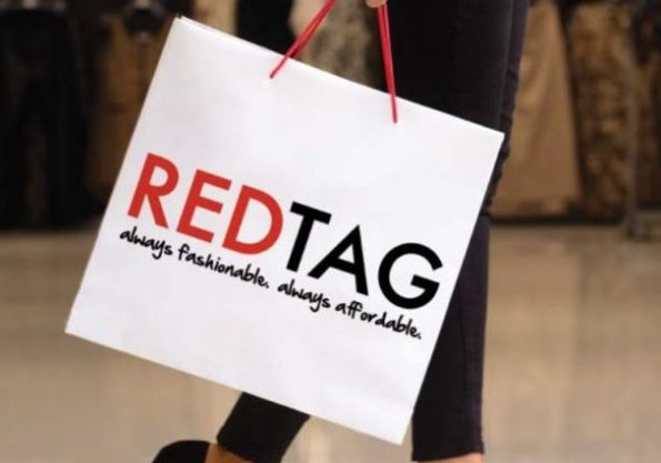 REDTAG FASHION in Italia e Serbia ?