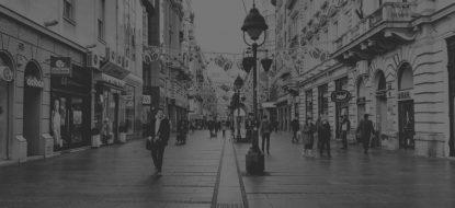 SRB – Richiesta di Franchisor Italiano per i Balcani