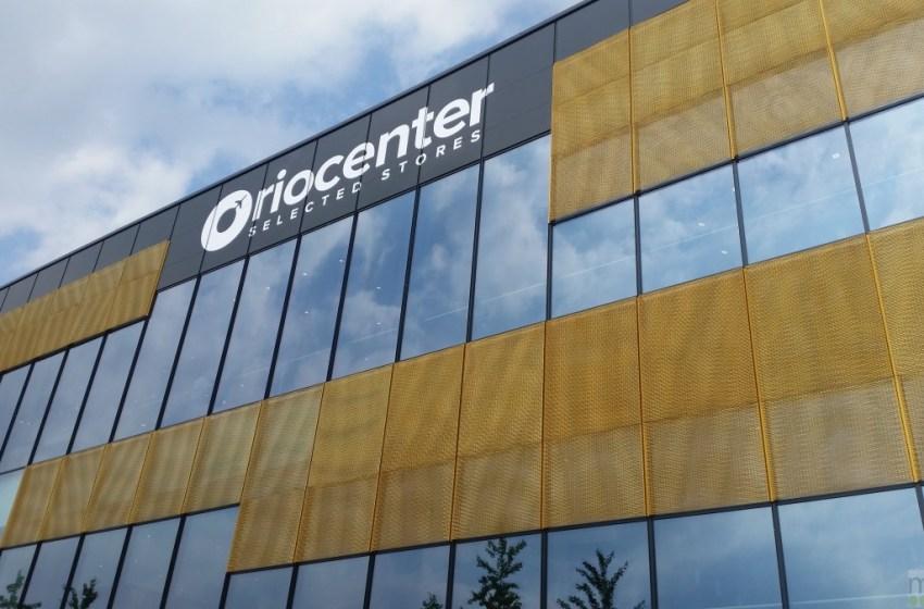 Inaugurato ieri l'ampliamento di OrioCenter il mega mall di Percassi