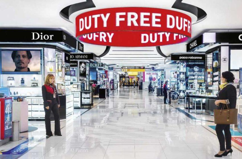 Dufry si rafforza negli aeroporti francesi: Tolosa da Aprile 2018.