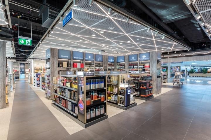 Il retail decolla negli aeroporti