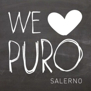 logo we love puro