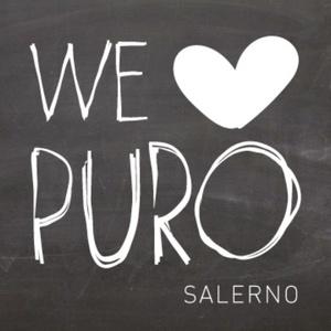 logo we love puro