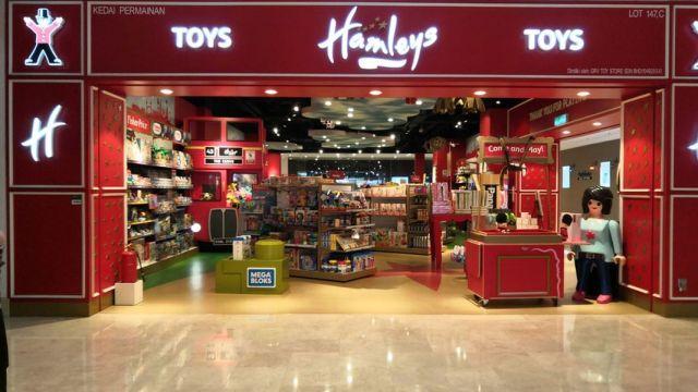 reliance retail 1