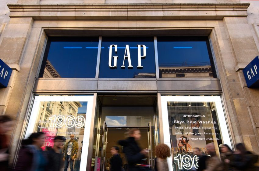 Gap apre al franchising estero per Athleta, Janie and Jack