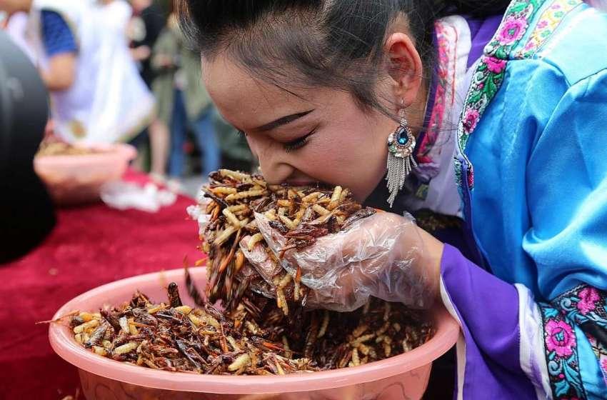 Il foodservice traina la crescita del retail in anche in Cina