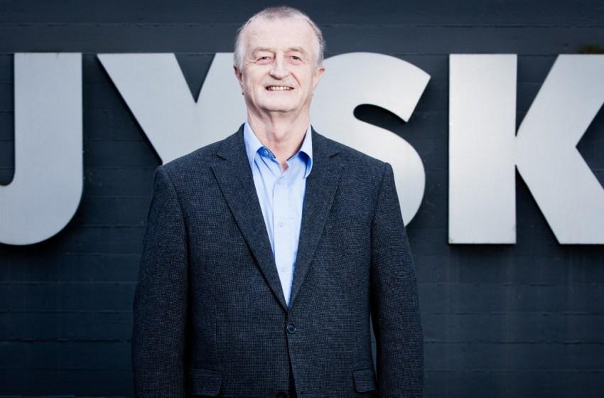 JYSK punta quota 5.000 negozi e lascia IKEA al palo