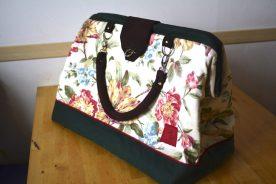 Capet Bag Reisetasche schraeg