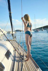 Meerjungfrau - Bikini