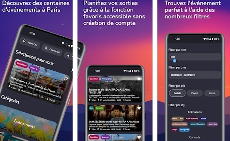 Flutter apps made with Top 10