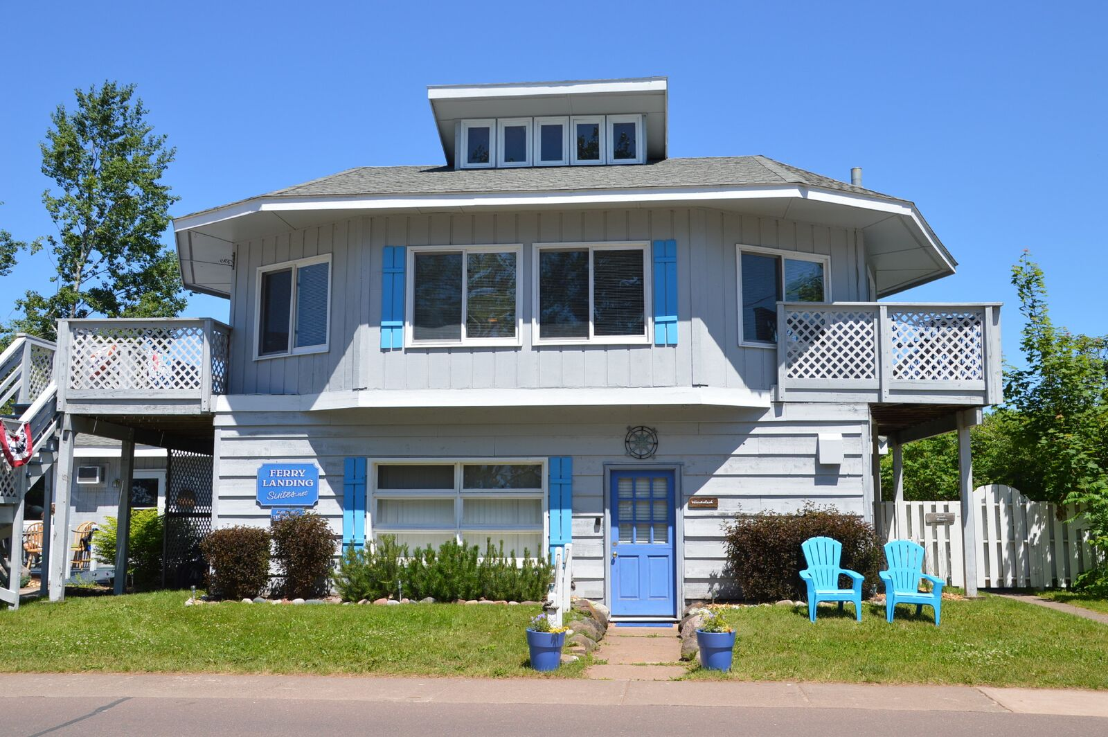 Madeline Island Homes For Rent