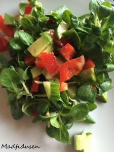 Feld Salat