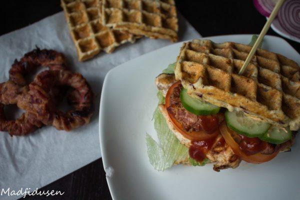 Onion waffle03
