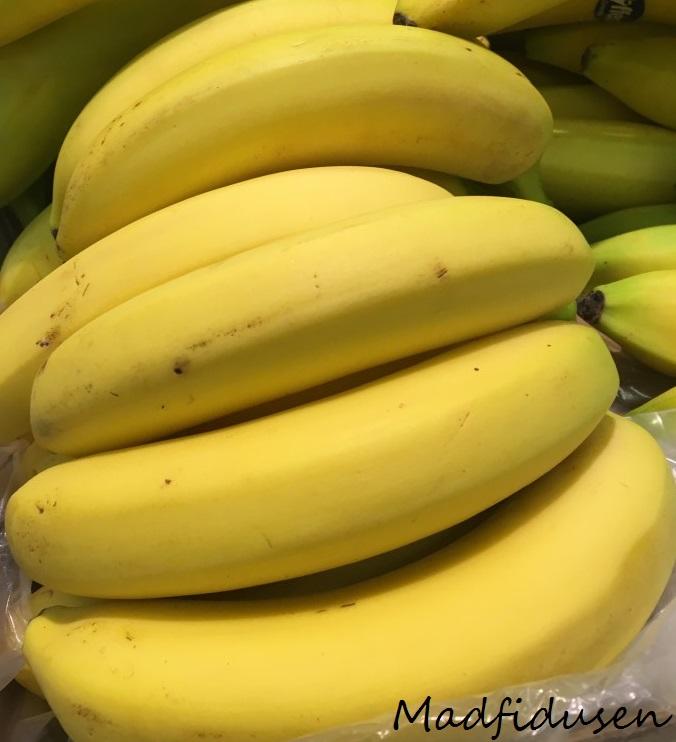 Babymad: Frugtmos / Frugtgrød