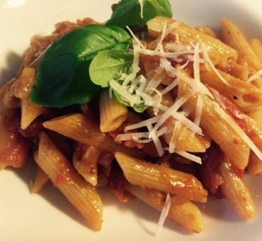 Nemme og velsmagende klassiske pastaretter