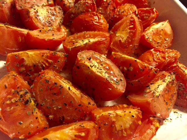 Tomatsuppe - krydret og cremet