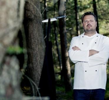 Gastronomi i unikke naturomgivelser på Hotel Thinggaard