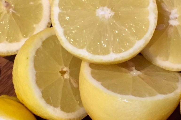 Hjemmelavet lemonade – lynhurtig og lækker