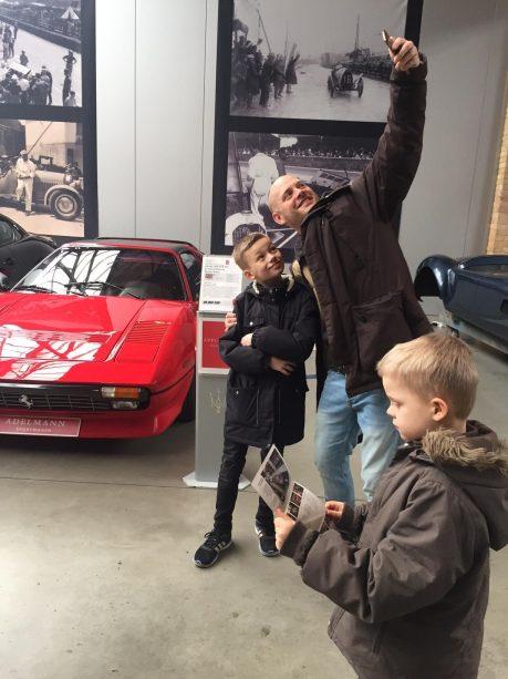Berlin med børn8