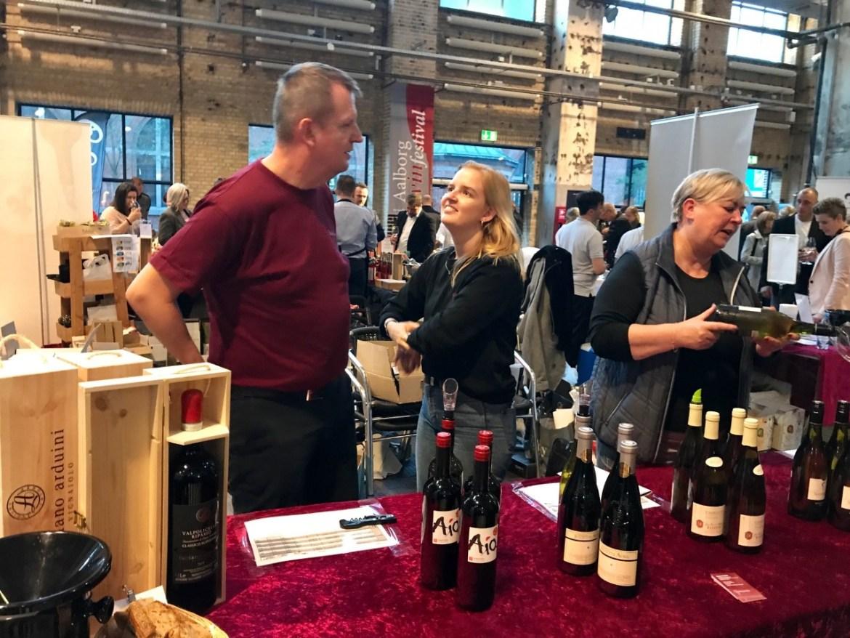 5 gode tips til at gribe en vinfestival an