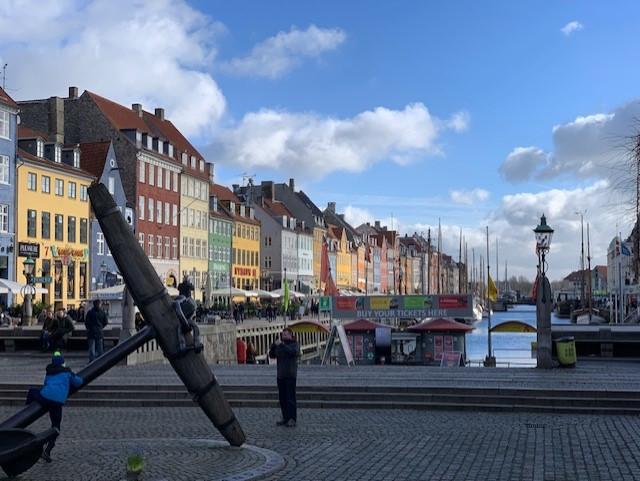 Nyhavn - Rejseguide til storbyferie i København med børn