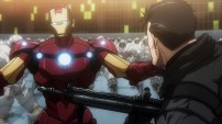 Avengers-Confidential-Black-Widow-and-Punisher-Review-Iron-Man