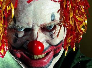 7 Storie Spaventose Sui Clown  Brazilian Criminology
