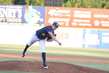 Padres pitching prospect Cal Quantrill delivers for the San Antonio Missions