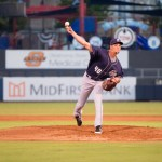 Michel Baez, San Diego Padres pitching prospect