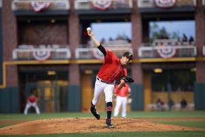 Padres prospect Cal Quantrill delivers for El Paso Chihuahuas.