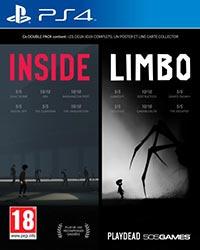 Inside+Limbo PS4