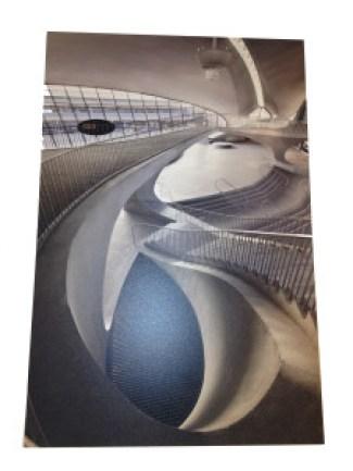 Eero Saarinen architect of the curve