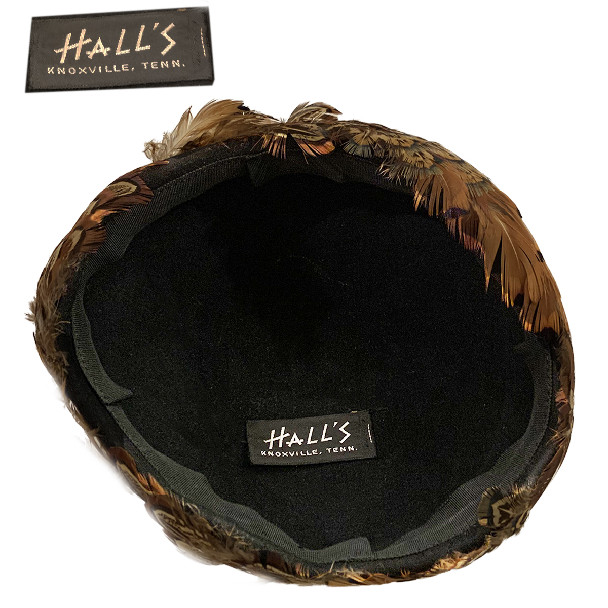 Halls Knoxville hat