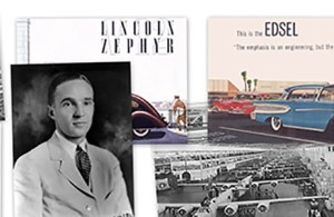 edsel ford biography