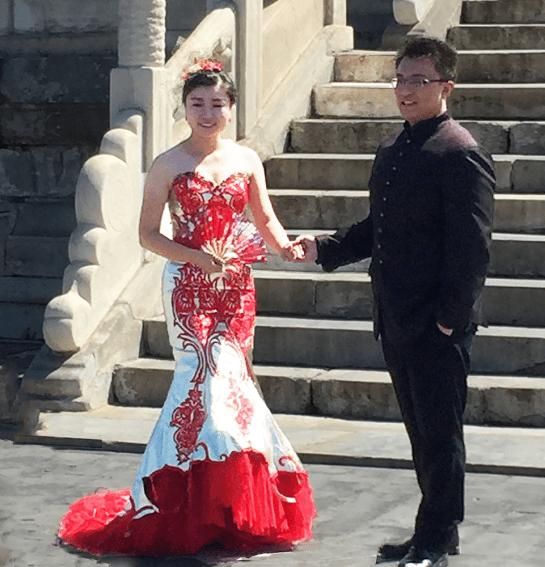 Beijing Brides