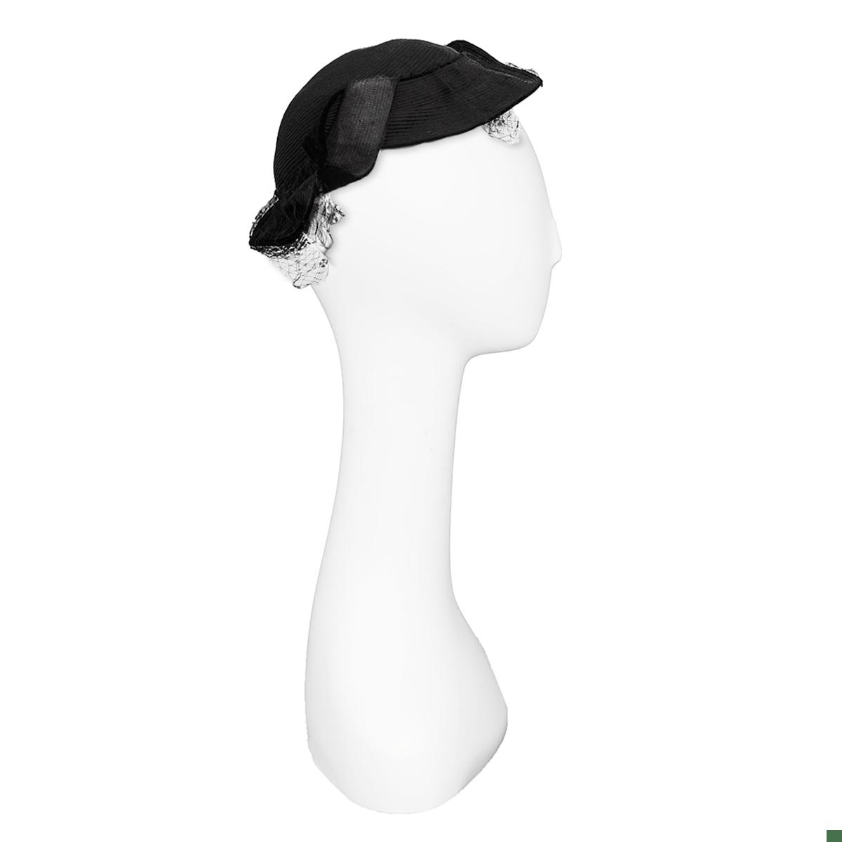 vintage close hat