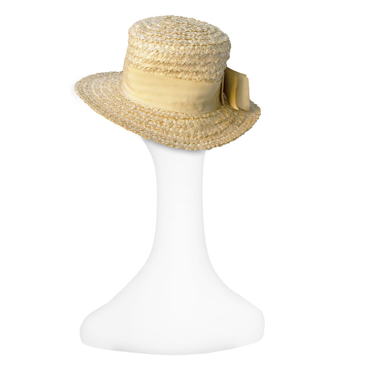 1960s womens hat