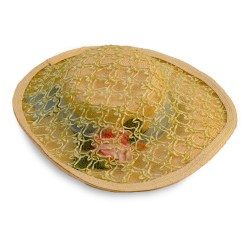 Easter Straw Hat