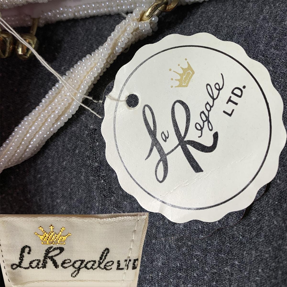 Le Regale Label