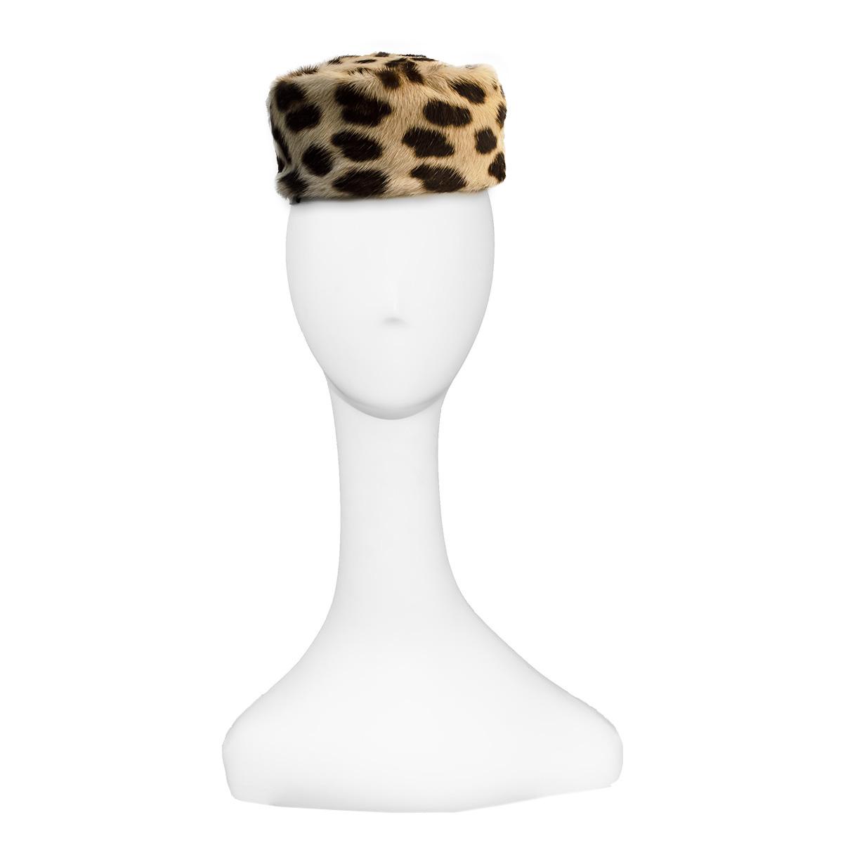Bonta Creatrice Vintage hat