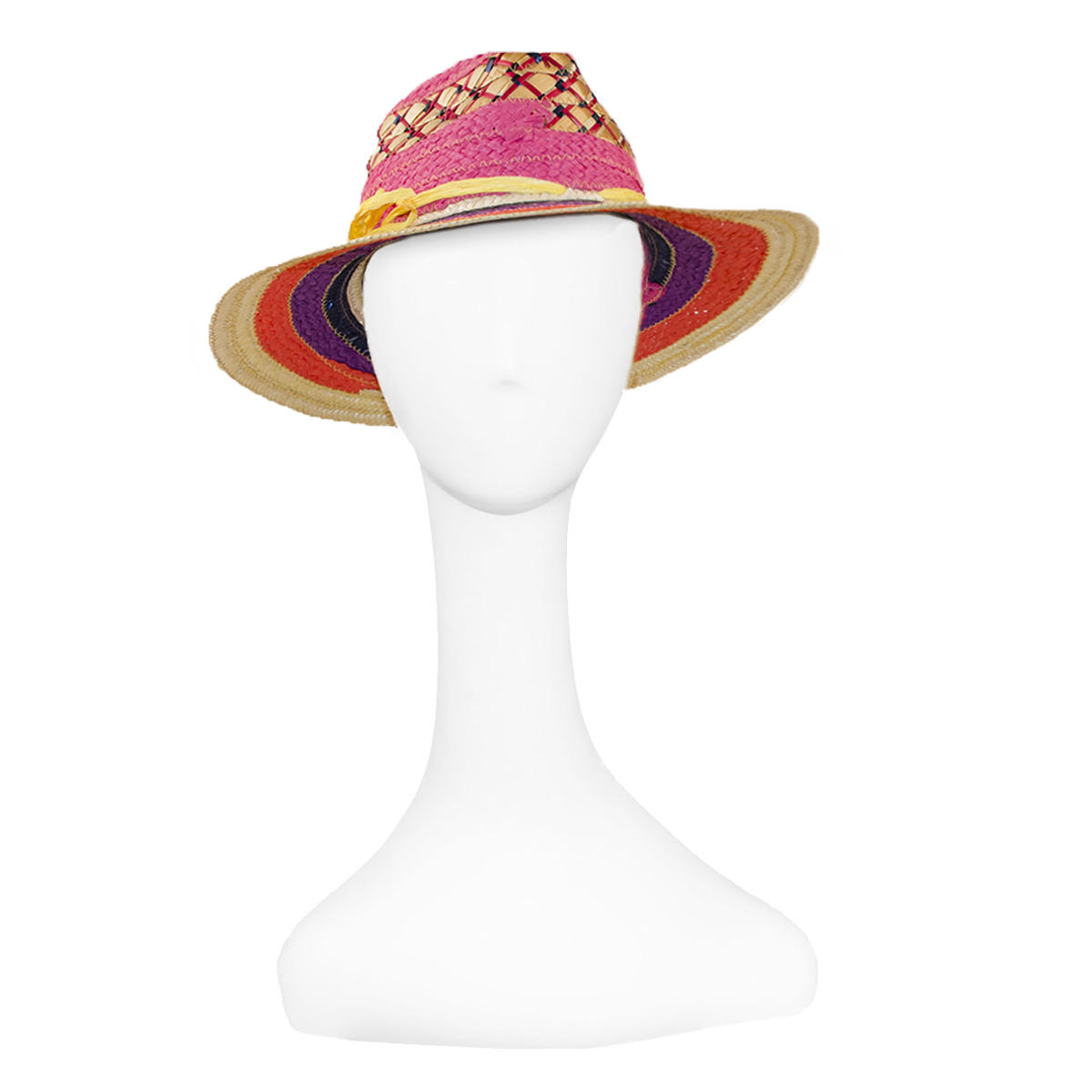 miriam lefcourt hat