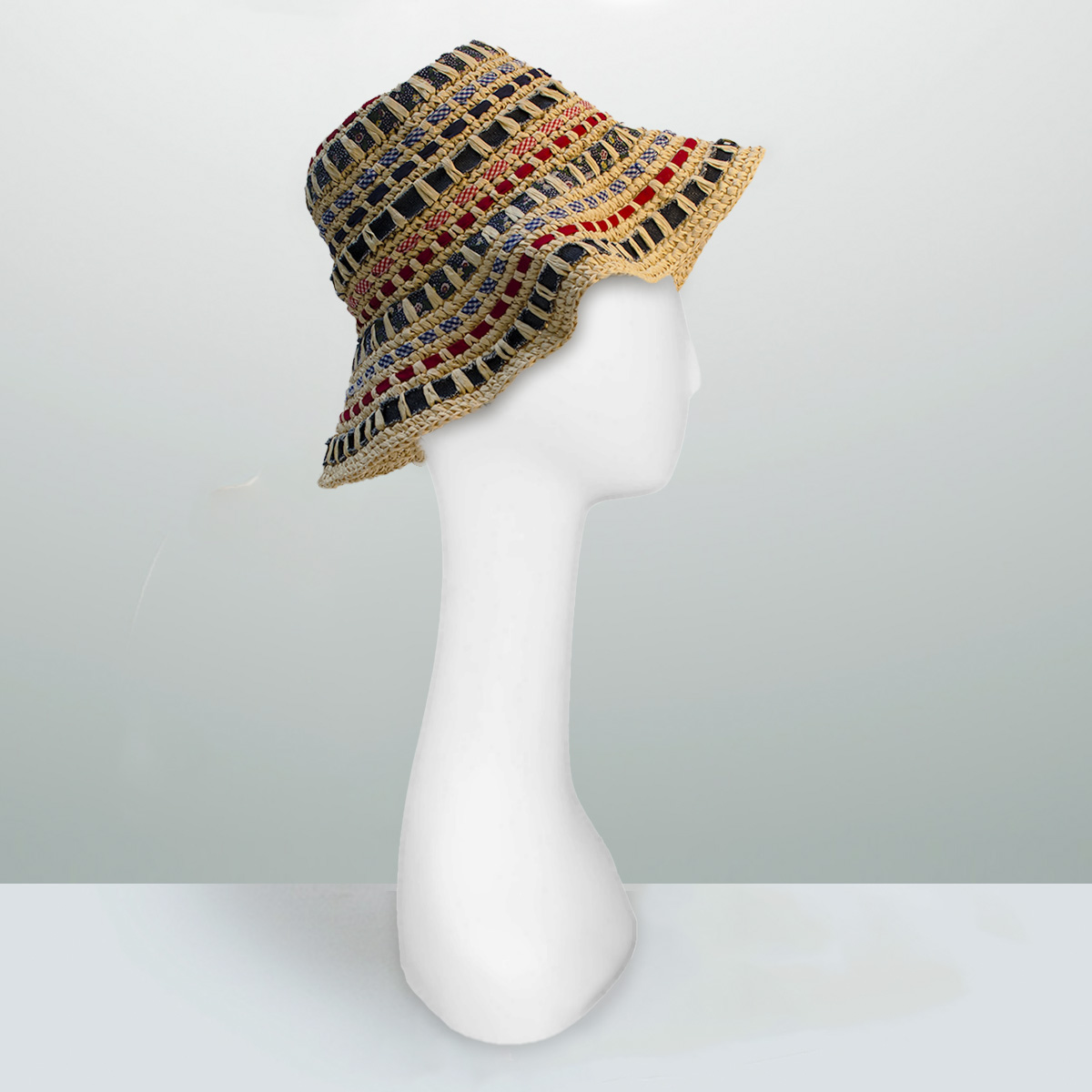 womens floppy hat