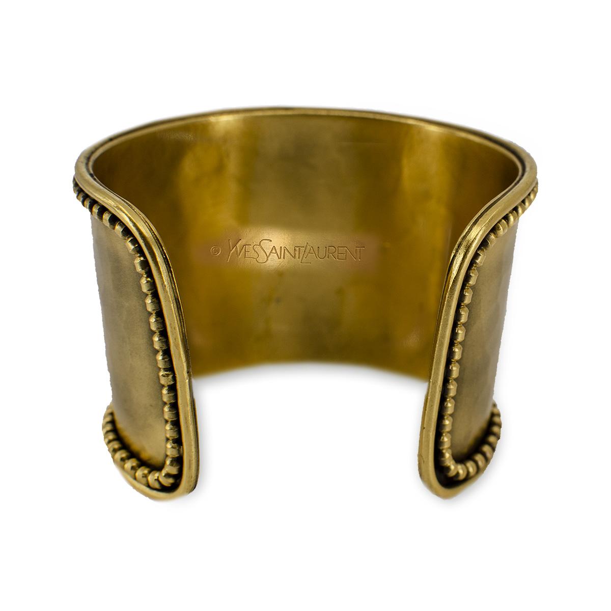 Yves Saint Laurent Jewelry