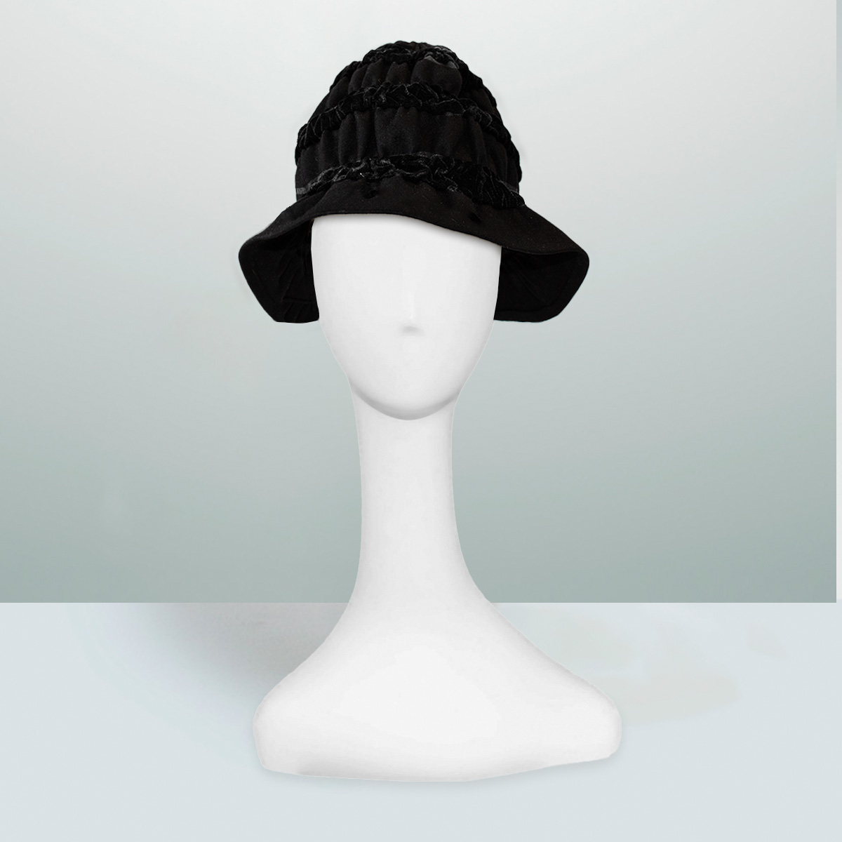 1950s sally victor hat