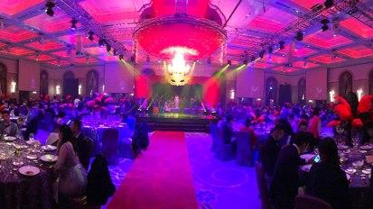 Masquerade Charity Gala Dinner – Mandarin Oriental Taipei