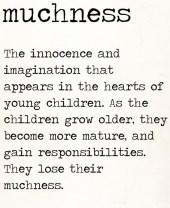 Alice in Wonderland Muchness