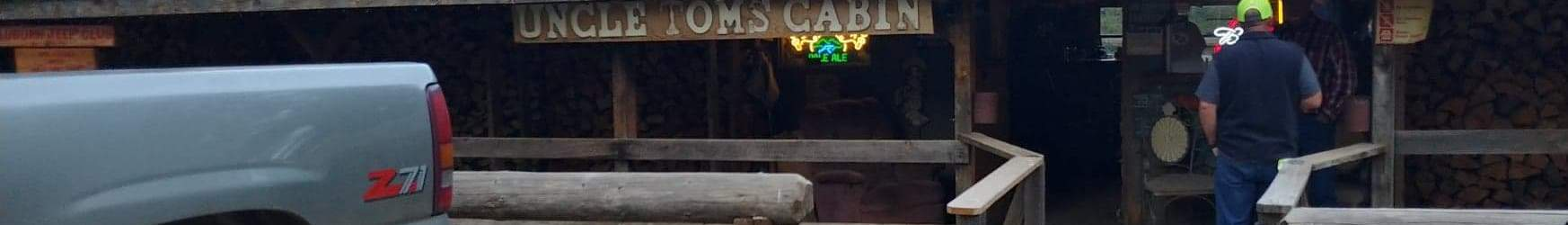 Uncle Tom's Cabin – 2/22/20