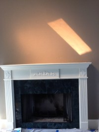 Fireplace Refacing - Mad Hatter Services