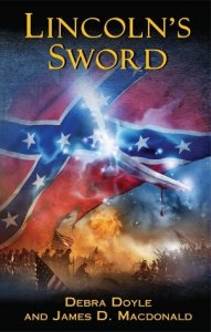 Book Cover: Lincoln's Sword